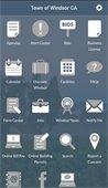 Mobile App Screen Shot