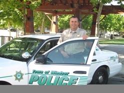 Chief Chris Spallino
