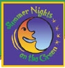 Summer Night on the Green Logo