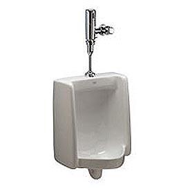 Pint flush urinal image