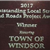 Award Outstanding Local Streets and Roads Project Award 2017