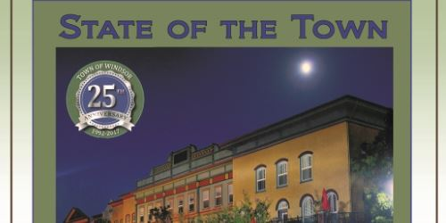 State of the Town Report 2017