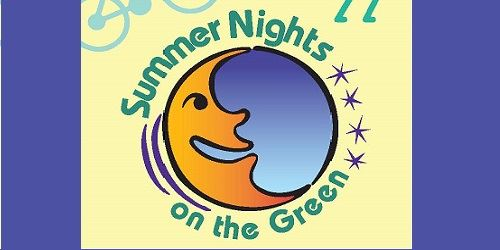 Town of Windsor Summer Nights on the Green 2018