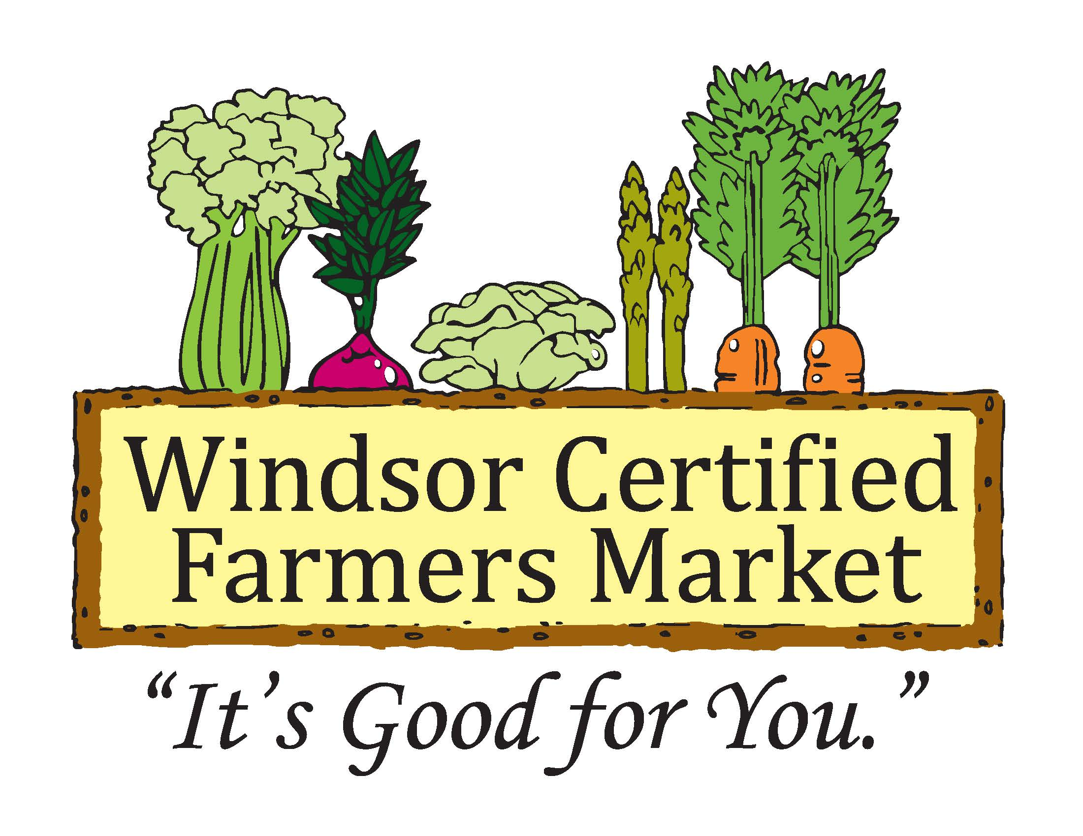 2013 Farmers Market Logo color