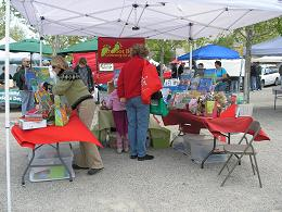Windsor Earth Day on the Green Vendor