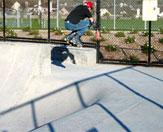Pat Elsbree Skate Park