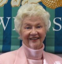 Dorothy Vanderhaar